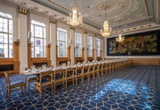 Butchers' Hall London Private Event Venue Great Hall