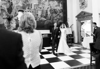 Butchers' Hall London Historic Wedding Venue