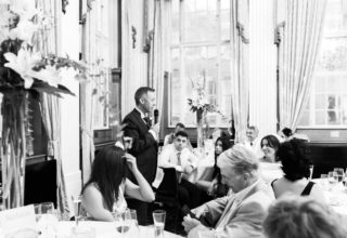 Butchers' Hall London Historic Wedding Reception Venue