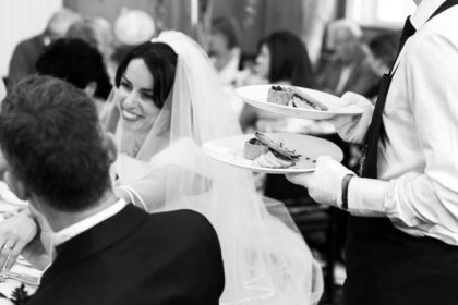 Butchers' Hall London Wedding Reception Venue