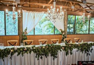 Bundaleer Rainforest Gardens Brisbane Wedding Venue-Bundaleer-Rainforest-Gardens-Inside-Treetops-Room