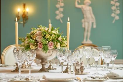The Lanesborough London Luxury Private Dining Venue