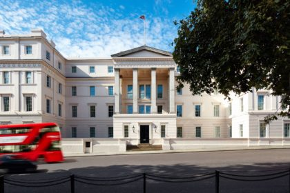 The Lanesborough London Luxury Hotel Venue