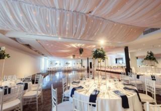 The Ivory Elsternwick Melbourne Wedding Venue Ballroom Reception