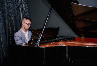The Ivory Elsternwick Melbourne Wedding Venue Love And Other Photography Foyer Pianist