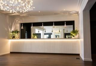 The Ivory Elsternwick Melbourne Wedding Venue Foyer