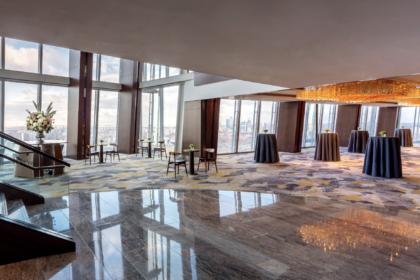 Shangri-La Hotel, At The Shard, London, Exclusive venue hire