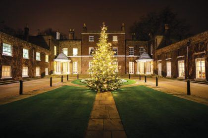 The Top 10 Christmas Party Venues in London