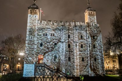 Tower of London Historic Event Venues