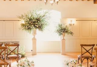 Tower of London Wedding Ceremony Venue