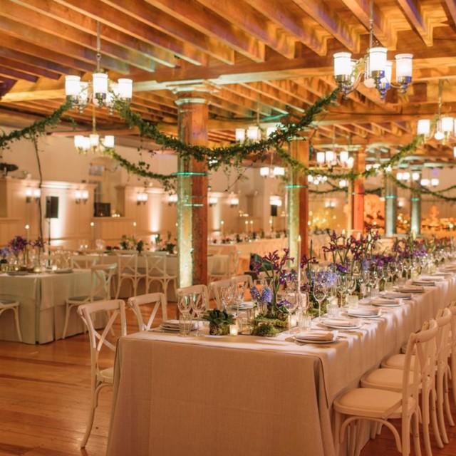 Tower of London Wedding Reception