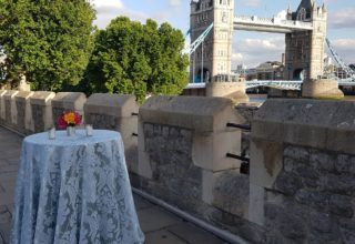 Tower of London Tower Bridge Event Venue London