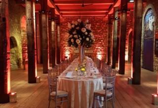 Tower of London Unique Wedding Venue