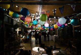 Greenwich Yacht Club Private Event Venue Hire London