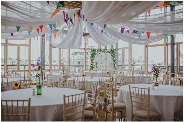 http://Greenwich%20Yacht%20Club%20London%20Waterfront%20Wedding%20Venue,%20Photo%20By%20Diana%20V%20Photography%20&%20Film