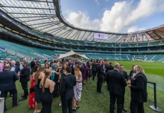 Twickenham Stadium Corporate Events London Bircan Tulga Photography