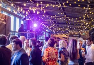 Twickenham Stadium Social Event Venue London Bircan Tulga Photography