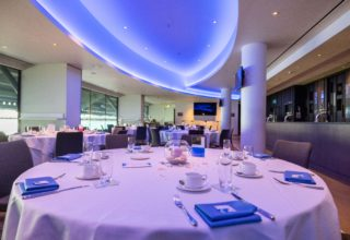 Twickenham Stadium Wedding Venue London