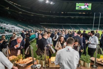 Twickenham Stadium London Private Event Venue Hire