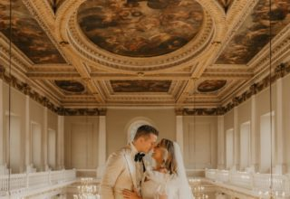 Pierra G Photography Banqueting House - 006