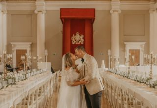 Pierra G Photography Banqueting House - 00