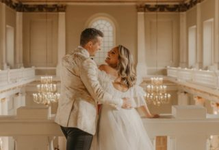 Pierra G Photography Banqueting House - 004
