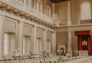 Pierra G Photography Banqueting House - 002