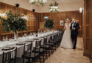 Cloudland Weddings Heritage Room 7