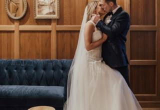 Cloudland Weddings Heritage Room 8