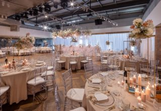 Cloudland Weddings Rose Room 3