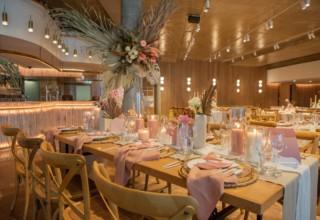 Cloudland Weddings Rose Room 8