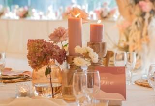 Cloudland Weddings Rose Room 10