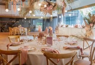 Cloudland Weddings Rose Room 11