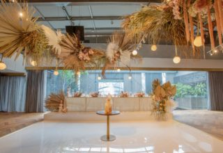 Cloudland Weddings Rose Room 13