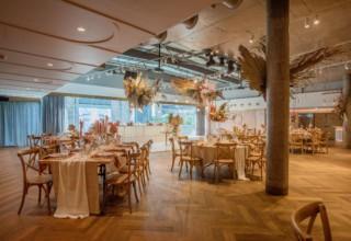 Cloudland Weddings Rose Room 17