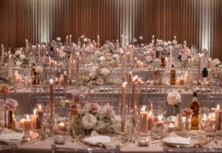 Cloudland Weddings Rose Room