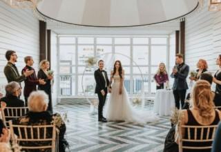 Cloudland Brisbane Luxury Wedding Venue