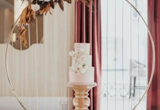 Cloudland Weddings Alice Room