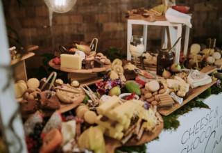 Cloudland Weddings Food 7