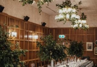 Cloudland Weddings Heritage Room 4