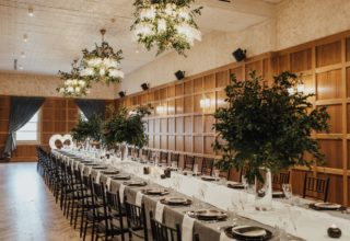 Cloudland Weddings Heritage Room 5