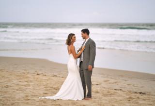 The Island Gold Coast, Surfers Paradise, Waterfront Wedding Venue, Beach