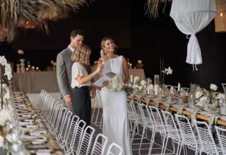 The Island Gold Coast, Surfers Paradise, Waterfront Wedding Venue, Glasshouse Service