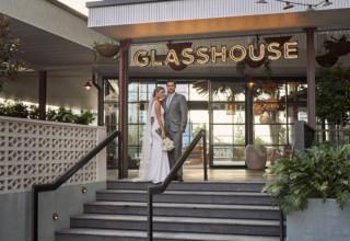 The Island Gold Coast, Surfers Paradise, Waterfront Wedding Venue, The Glasshouse, Glass