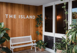 The Island Gold Coast, Surfers Paradise, Waterfront Wedding Venue, Outside