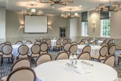 De Vere Wokefield Estate, Lincoln Suite, Conference