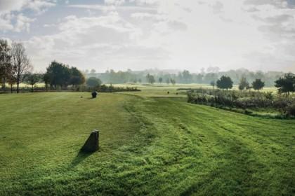 De Vere Wokefield Estate, Golf Course, Corporate Days