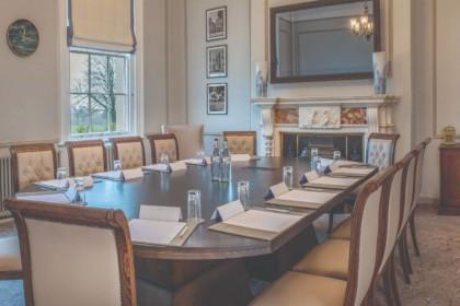 De Vere Wokefield Estate, Corporate Meeting Rooms