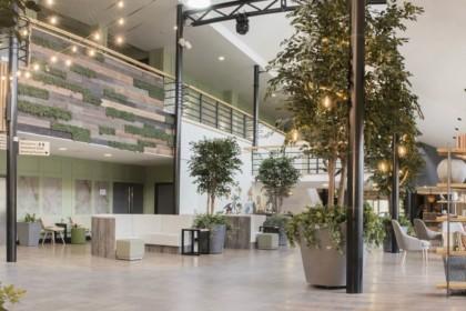De Vere Wokefield Estate, Conference Event Venue, Foyer