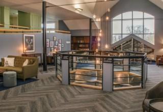 De Vere Wokefield Estate, Business Lounge, Meetings & Corporate Event Venue